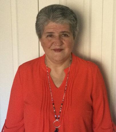 Christiane Dubé