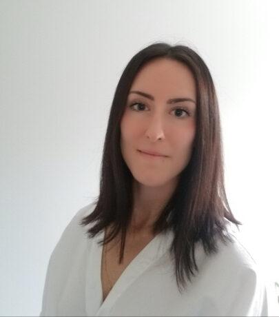 Marie-Christine Sarrazin